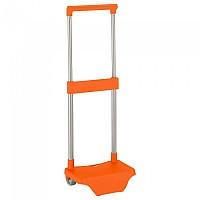 [해외]SAFTA Carriage Small Orange