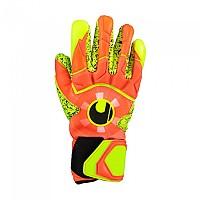 [해외]울스포츠 Dynamic Impulse Supergrip Finger Surround Dynamic Orange / Fluo Yellow