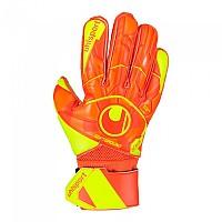 [해외]울스포츠 Dynamic Impulse Soft Flex Frame Dynamic Orange / Fluo Yellow