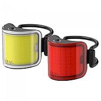 [해외]KNOG Lil Cobber Twinpack Yellow / Red