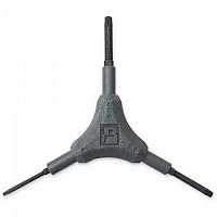 [해외]PEDRO´S Y-Style Torx Wrench Black