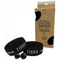 [해외]FINNA Eva Foam Bar Tape Black