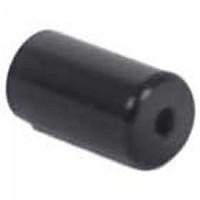 [해외]FINNA Aluminum CNC Brake Cable 탑 Black