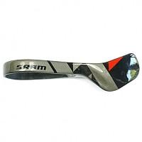 [해외]스램 Pull 라이트 Lever Kit For Trigger XX Silver / Black