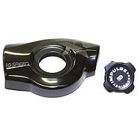 [해외]스램 라이트 Cover Kit For Trigger X0 Black