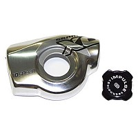 [해외]스램 라이트 Cover Kit For Trigger X0 Silver