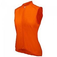 [해외]POC AVIP Woman 라이트 윈드 Vest Zink Orange