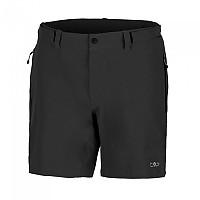 [해외]CMP 프리 Bike Bermuda 위드 Inner Mesh Underwear Black