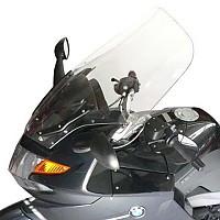 [해외]BULLSTER BMW K1200GT 하이 Protection 윈드shield Clear