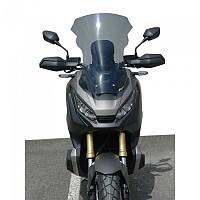 [해외]BULLSTER Honda X-ADV 750 하이 Protection 윈드shield Smoked Grey