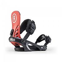 [해외]RIDE LX Black / Red
