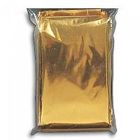 [해외]TATONKA Rettungsdecke 4137046783 Gold