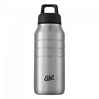 [해외]ESBIT Majoris Stainless Steel Drinking Bottle 480ml Steel