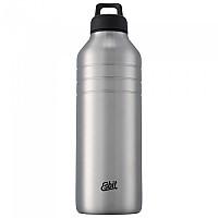 [해외]ESBIT Majoris Stainless Steel Drinking Bottle 1380ml Steel