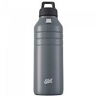 [해외]ESBIT Majoris Stainless Steel Drinking Bottle 1000ml Grey