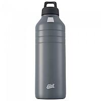 [해외]ESBIT Majoris Stainless Steel Drinking Bottle 1380ml Grey