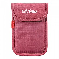 [해외]TATONKA Smartphone Case Bordeaux Red