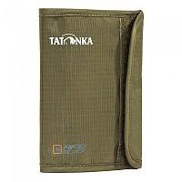 [해외]TATONKA Passport Safe Rfid B Olive