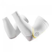 [해외]스킨스 Essentials Sleeves White