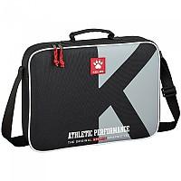 [해외]SAFTA Kelme Athletic School 6.4L Black / Grey