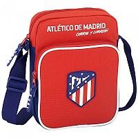 [해외]SAFTA Ateltico Madrid Corporate Red / Navy / White