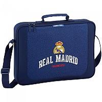 [해외]SAFTA 리얼 Madrid Basket School 6.4L Navy