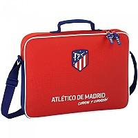 [해외]SAFTA Atletico Madrid Corazon Y Coraje School 6.4L Red / White / Blue