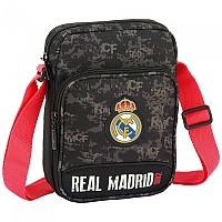 [해외]SAFTA 리얼 Madrid Black / Red