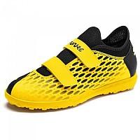 [해외]푸마 Future 5.4 Velcro TT Ultra Yellow / Puma Black