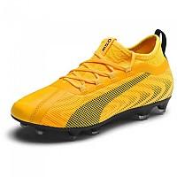 [해외]푸마 One 20.2 FG/AG Ultra Yellow / Puma Black / Orange Alert