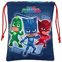 [해외]SAFTA PJMasks Lunch Multicolor