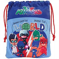 [해외]SAFTA PJMasks World Multicolor / Multicolor