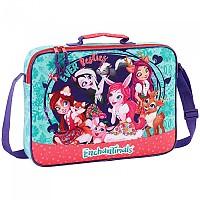 [해외]SAFTA Enchantimals School 6.4L Turquoise / Pink / Multicolor