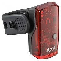 [해외]AXA 그린line 위드 USB Cable Black / Red