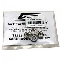 [해외]SPEEDPLAY Zero Bearing Kit Silver