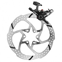 [해외]TRP Spyre C Front Brake Caliper Silver / Black