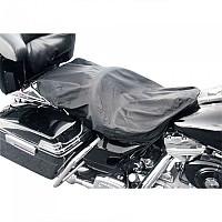 [해외]새들맨 익스플로러 Seat Rain Cover Black