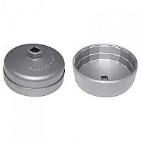 [해외]HI Q TOOLS Cast Aluminium Oil Filter Spanner Grey