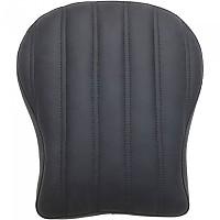 [해외]새들맨 Knuckle 9´´ Detachable Pillion Contour Pad Black