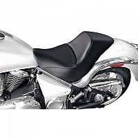 [해외]새들맨 Kawasaki VN900 Vulcan Classic Renegade Solo Seat Black