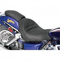 [해외]새들맨 Kawasaki VN900C Vulcan Custom Renegade Solo Seat Black