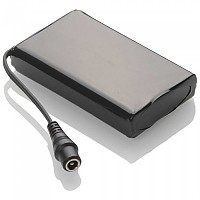 [해외]KLAN-E 자켓/팬츠 Battery Pack 7.4V 6A Black