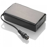 [해외]KLAN-E 자켓/팬츠 Battery Pack 12V 6A Black