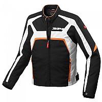 [해외]스피디 에보rider Tex 자켓 Black-Orange