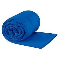 [해외]씨투써밋 포켓 타월 XL Blue Cobalto