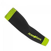 [해외]트랑고월드 Maron Arm Sleeve Black / Lime Green