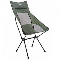 [해외]TRESPASS Roost Tall 라이트weight Folding Chair Olive