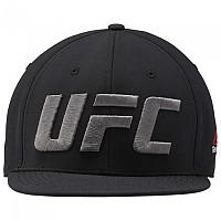 [해외]리복 COMBAT UFC Flat Peak Black