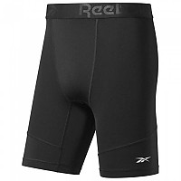 [해외]리복 Workout Ready Compression Black