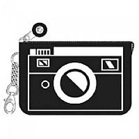 [해외]키플링 미니 크리에이티비티 Black Camera